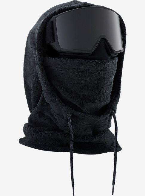 anon. MFI XL Hooded Clava | Burton Snowboards Winter 16