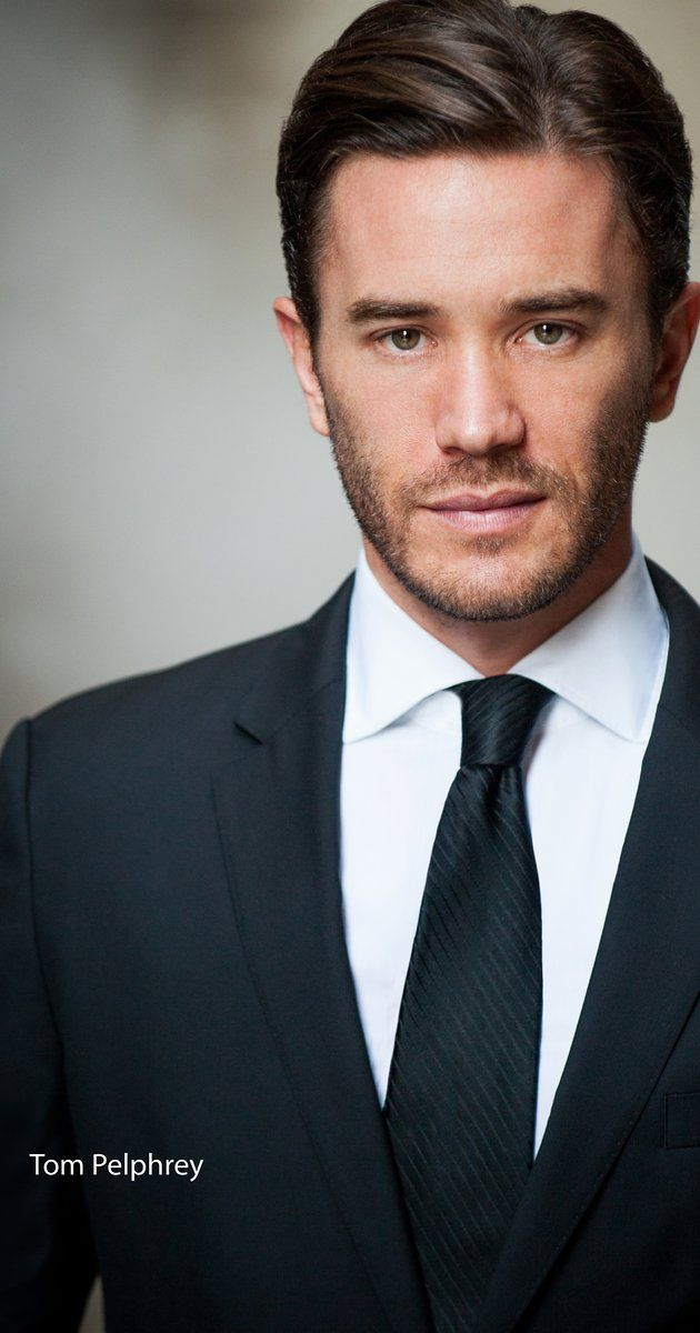 Pictures & Photos of Tom Pelphrey - IMDb