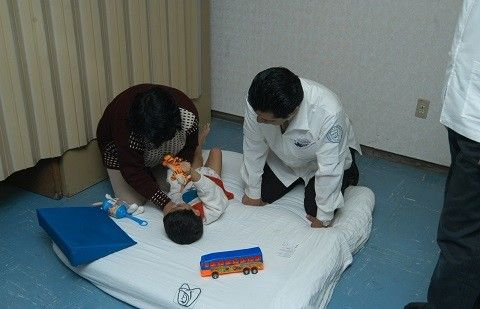 Diagnosticar a tiempo infección de vías urinarias en niños previene insuficiencia renal | El Puntero