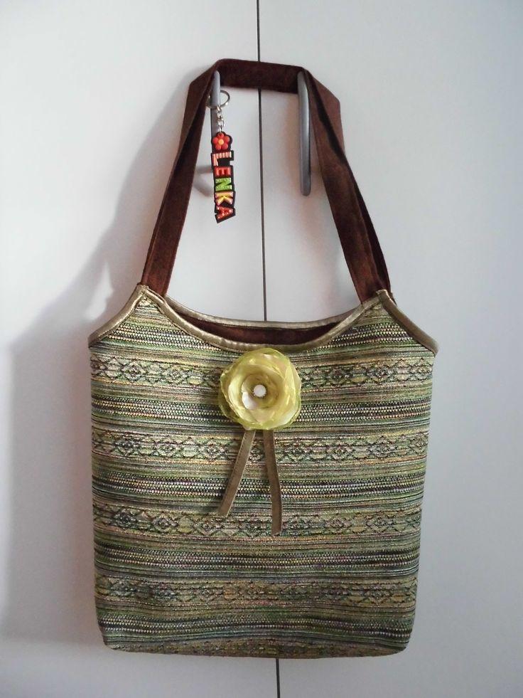 taška z topíku