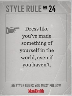 Inspirational quotes about fashion