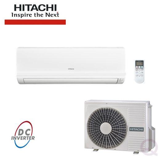 Hitachi Air Conditioning Wall Mounted Utopia IVX Comfort RPK 3.0FSN3M, RAS 3HVNC1