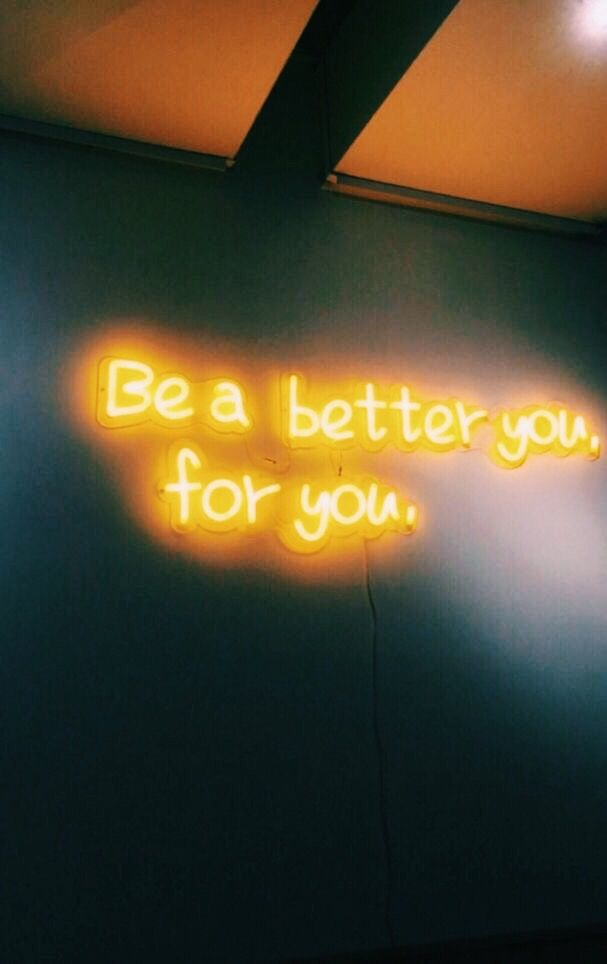Vsco Girlzlife Images Neon Quotes Neon Signs Quotes Neon Words