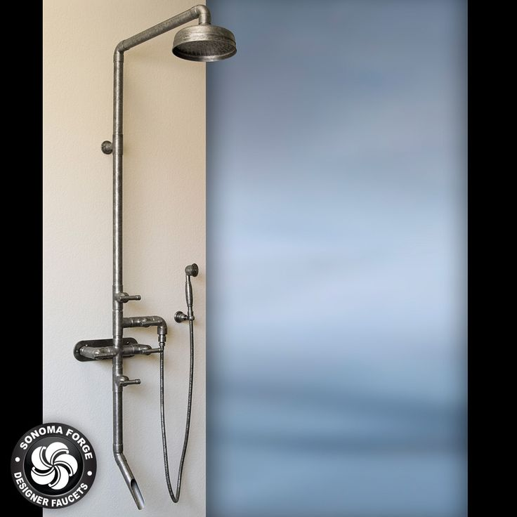 130 best WaterBridge Exposed Shower Systems images on Pinterest ...