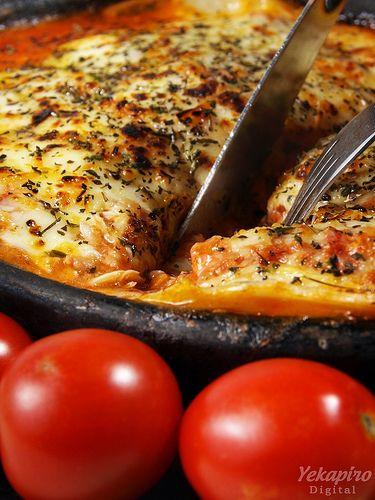 Pizzeria Olivas y Especias Villa de Leyva