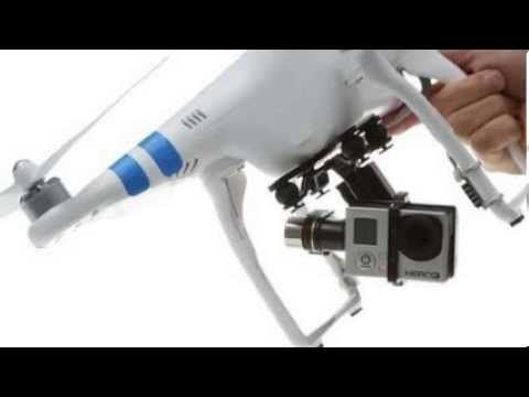 http://youtu.be/tj_ci9jgXBM 2014 NEW Ready to Fly #Quadcopter (DJI Phantom 2) With #Zenmuse H3-2D Camera Gimbal