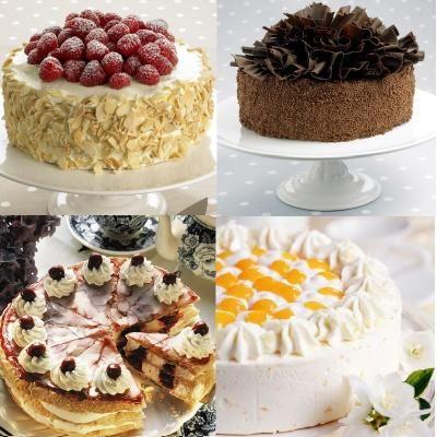 Tort de revelion. 10 reţete inedite | Retete culinare, Ghid culinar - eCuisine