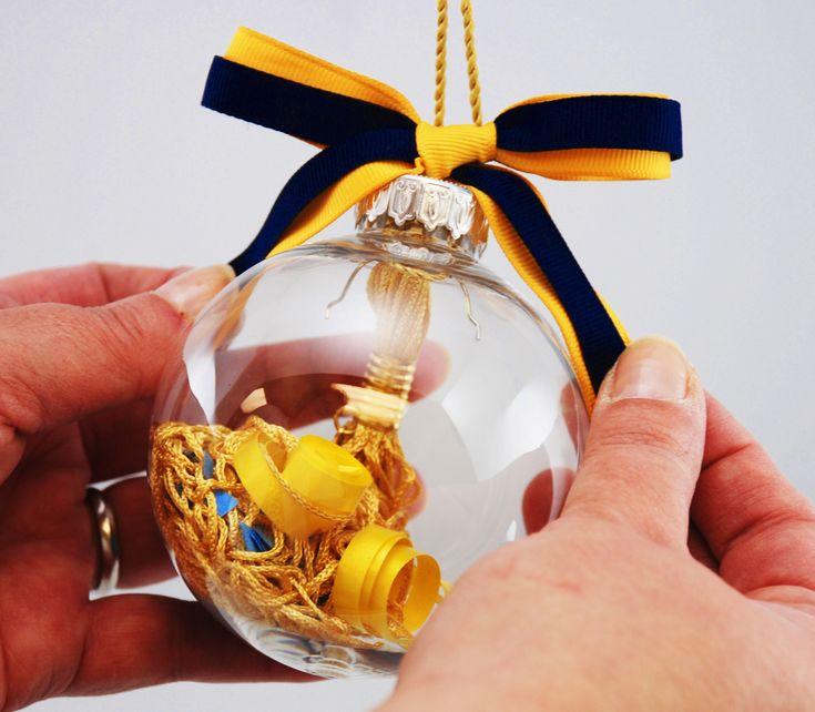 Grad Tassel Ornament