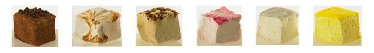 S'more of the Week: Open Faced Caramel Apple | Plush Puffs Gourmet Marshmallows Blog