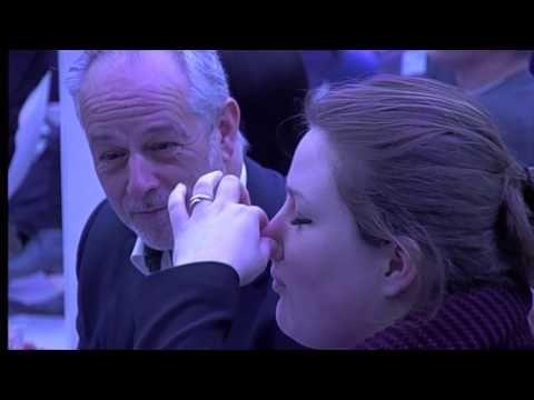 5000 Days Koppert Cress - Presentatie Peter Coucquyt (Foodpairing) - YouTube