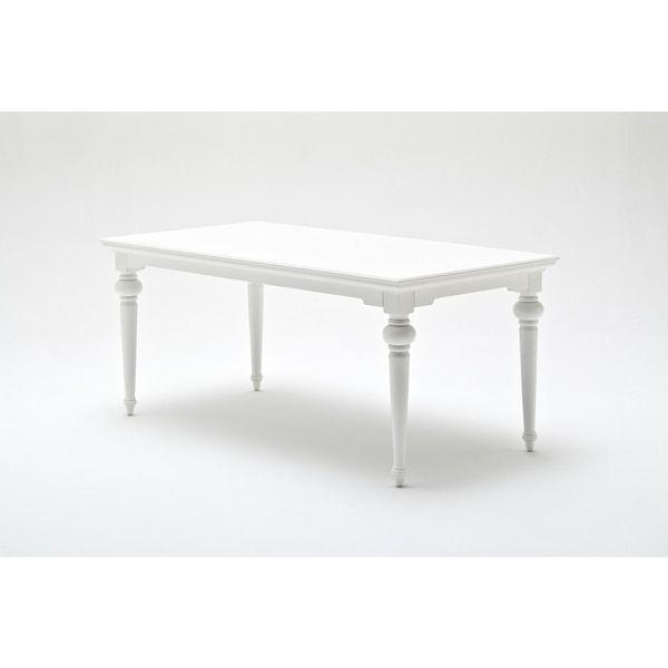 NovaSolo Mahogany 180 Dining Table$715