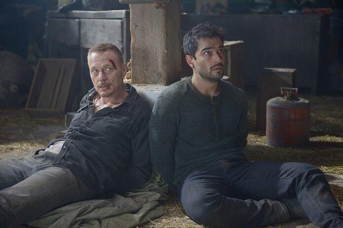 The Exorcist Season 2 Episode 2 Recap: Safe as Houses