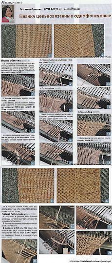 Письмо «Мы нашли новые Пины для вашей доски «Машинное вязание».» — Pinterest — Яндекс.Почта