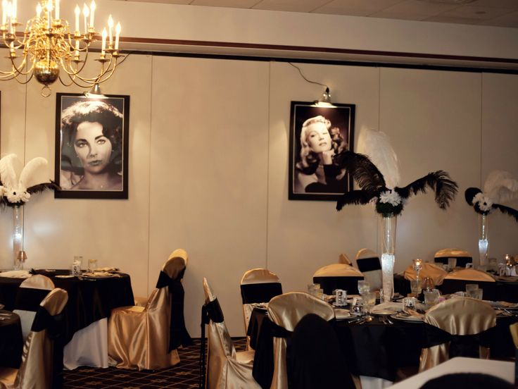 1000 Images About Old Hollywood Glamour Party Event On