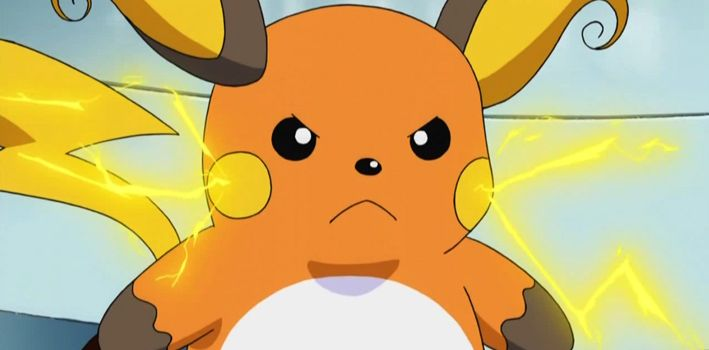 There's a Raichu Pokemon card worth $10,000 - there are only 8 in circulation.