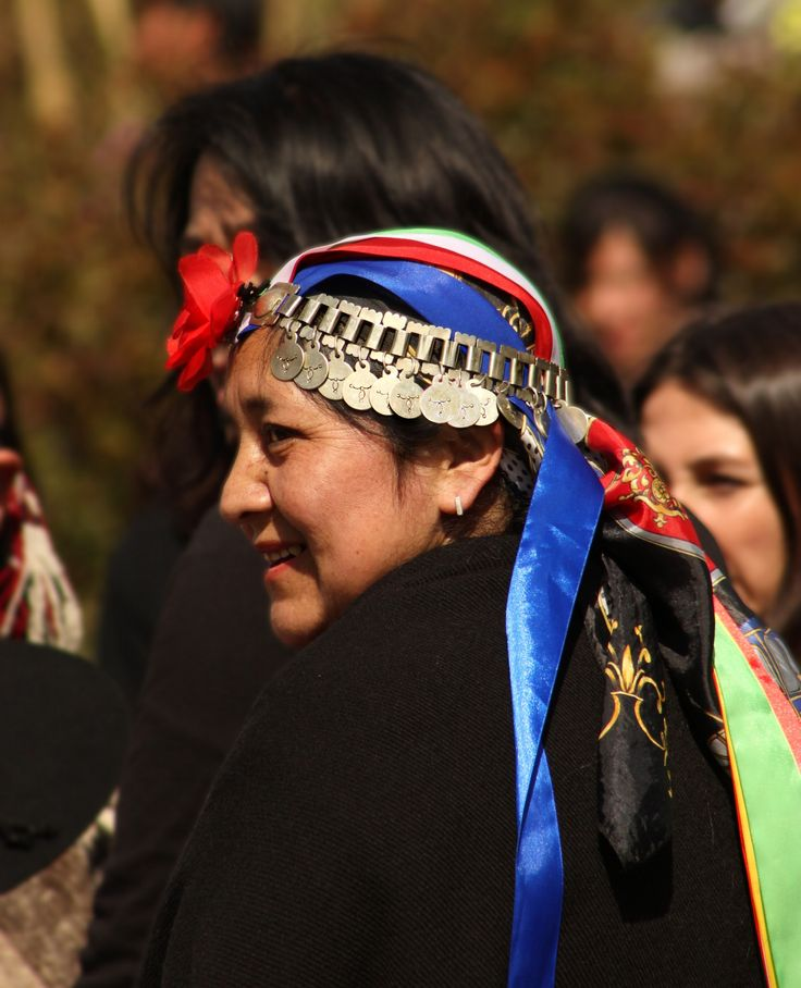 """Mujer Mapuche"" Araucania - Chile by Jorge Campos on 500px"