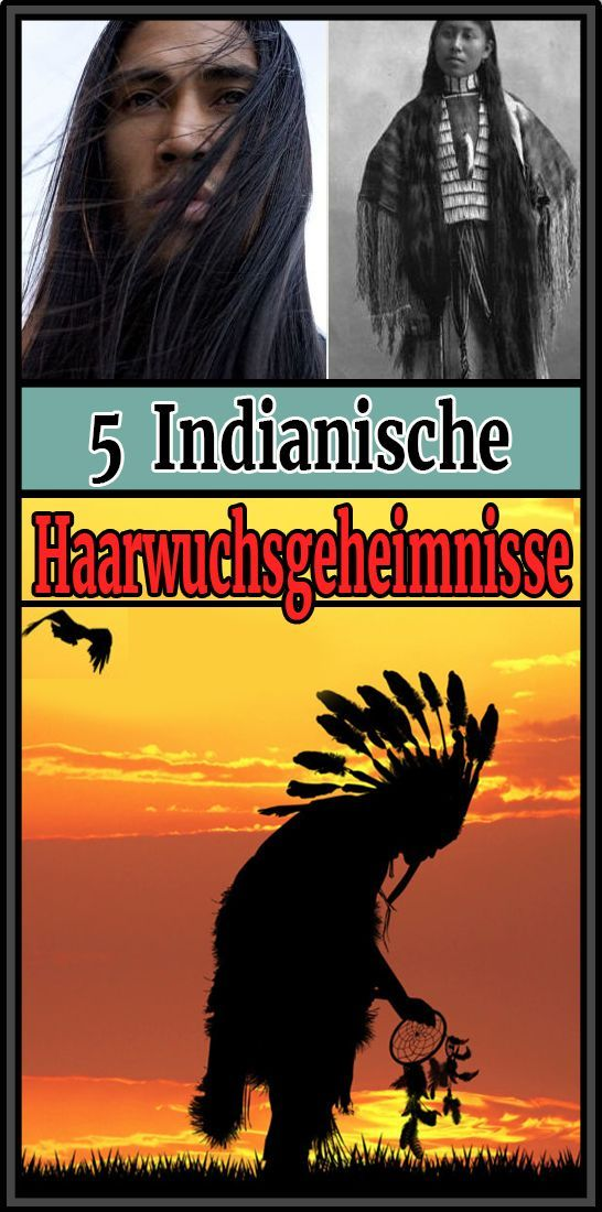 5 Indian hair growth secrets | Hair Care in 2019 | Native american