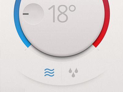 Thermostat-app