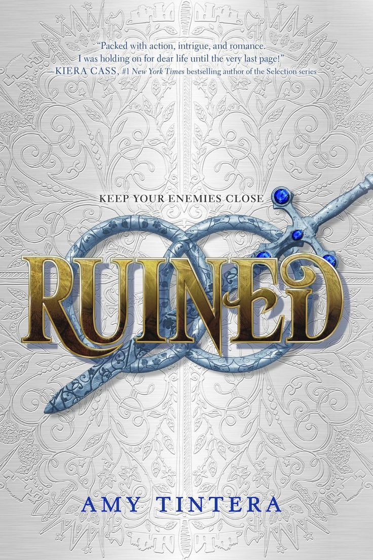 If You're Looking For An Entertaining Endofsummer Read, I'd Suggest  Picking Up Ruined By Amy Tintera You'll Be Transported To A New Kingdom  Filled With
