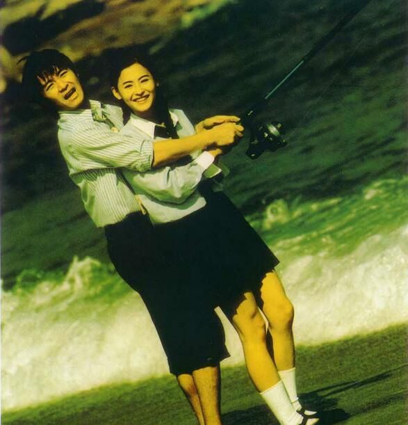 Cecilia Cheung, Stephen Chow