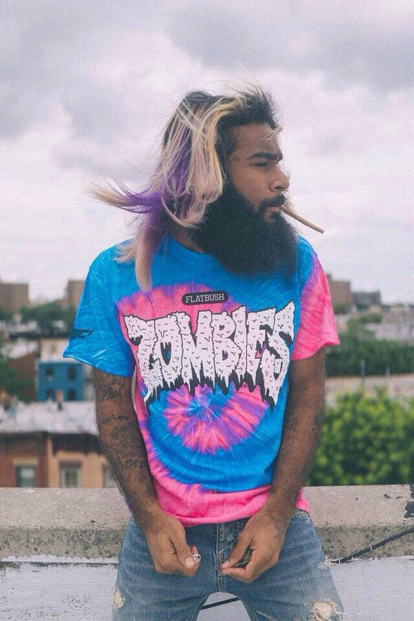 Best 25 Flatbush Zombies Ideas On Pinterest Asap Rapper