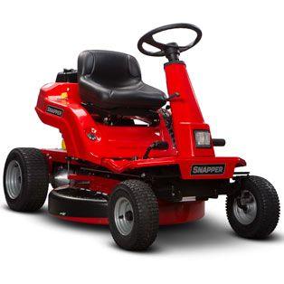Rear Engine Rider Lawn Mower | Snapper Lawn Mowers