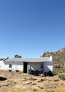 Eseljacht Farm, Sutherland, Northern Cape