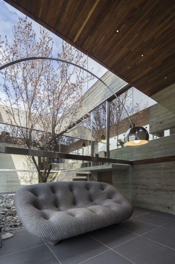 FLAT 40 / Keisuke Kawaguchi+K2-Design