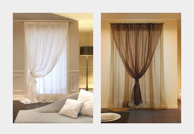 Risultati immagini per tende per salotto classico | yahoo ...