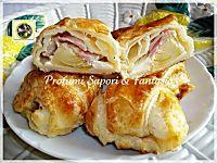 Pan brioche al pomodoro