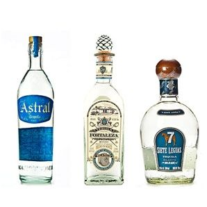 Ever wonder what makes some tequilas better than others? Take a look at this article that outlines different types of tequila and also lists some of the best tequilas.