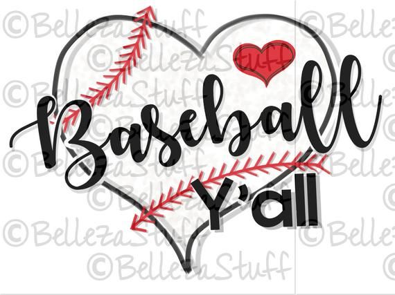 Baseball Y All Png File Sublimation Design For Digital Etsy In 2021 Hand Sketch Sublime How To Draw Hands