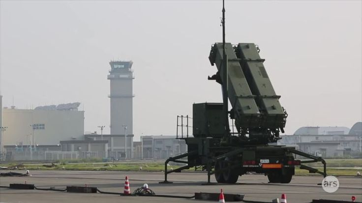 SITREP: The Aegis Ballistic Missile Defense System on video.arstechnica.com