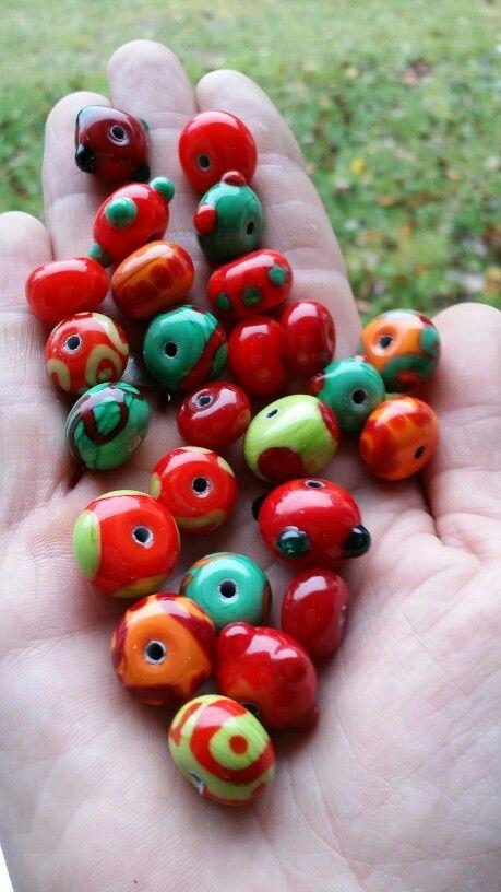 Høstperler