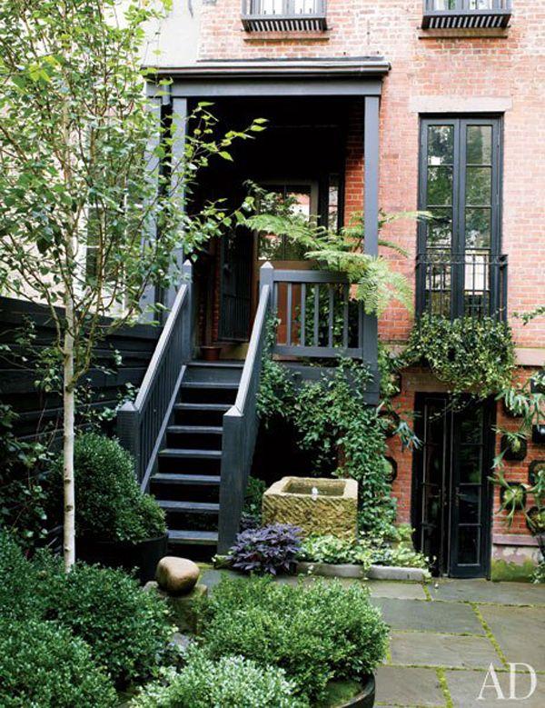 Best 25 Outside Stairs Ideas On Pinterest Pallett Ideas