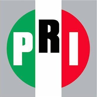 Partido Revolucionario Institucional - PRI - MÉXICO.