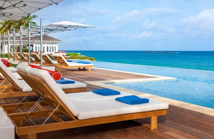 Booking.com: Resort One&Only Ocean Club , Nassau, Bahamas - Book your hotel now!  #travel #love #hotels #favourite #world #waterlust #adventure #eiffeltower #landmark #view #celebrate #champagne