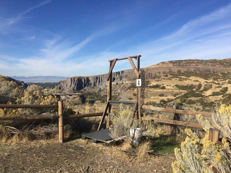 Places to Visit in Utah. Provo Gun Club