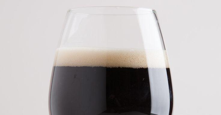 Dante's Strong Ale Recipe