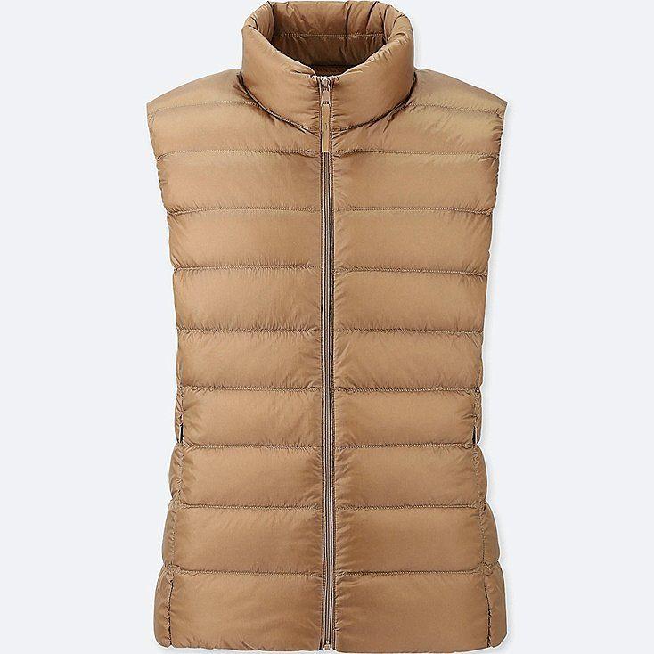 39++ Ultra light down vest womens inspirations