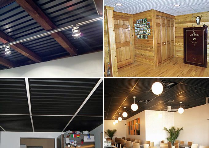 17 Best Ideas About Drop Ceiling Tiles 2x4 On Pinterest