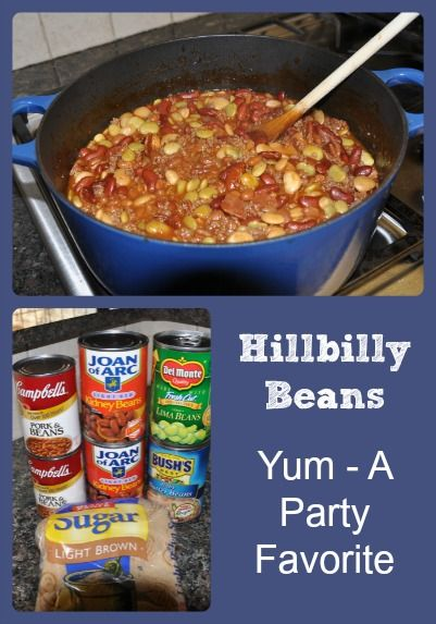 This is an easy dish to put together for those Memorial Day weekend get-togethers and everyone seems to love it!