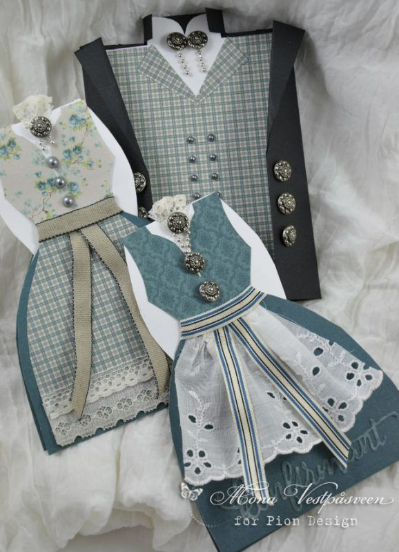Confirmation for girl and boy » Pion Design's Blog