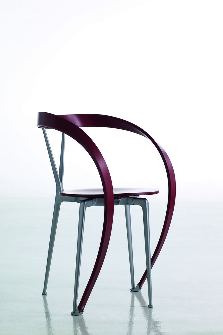 Unique chair designs - I Rarely Dislike An Original Chair Design But This One By Andrea Branzi Revers Chair Is Not My Thing At All