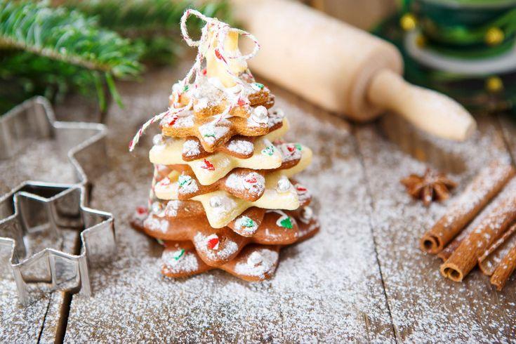 Recettes de cocktails et desserts de Noël simples, idées pour recevoir vos amis et votre famille sans stress, cadeaux gourmands à offrir