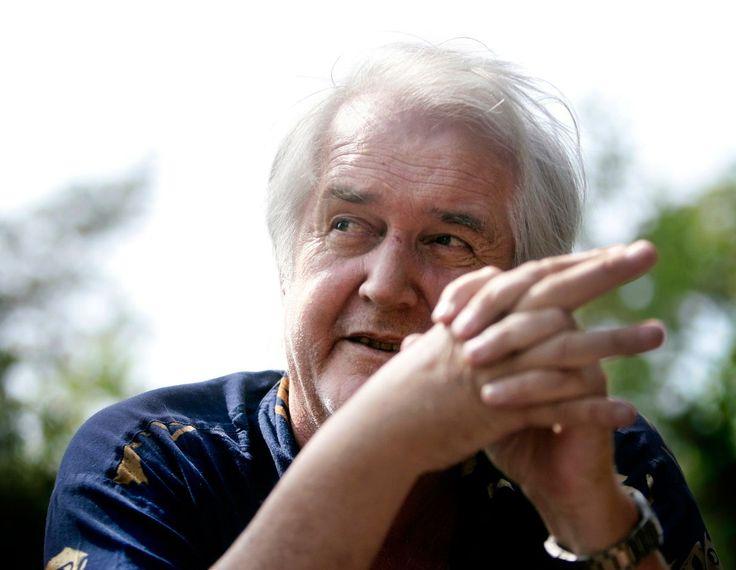Wallanderin luoja, kirjailija Henning Mankell on kuollut