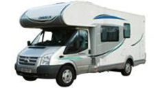 Unbeatable Hire - Motorhome hire