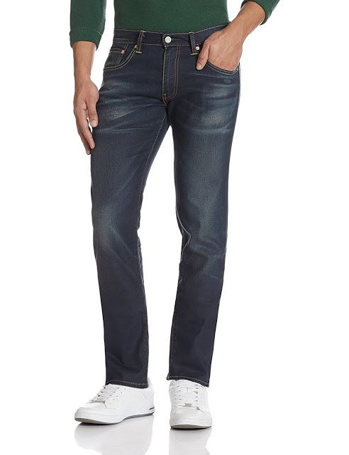 NimbleBuy: Levi's Jeans for Men(BEST BUY)