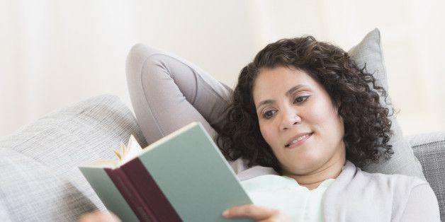 Best Books to Read in Your 40s