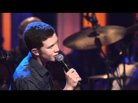 """Scotty McCreery - """"That Old King James"""" at the Grand Ole Opry"""